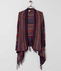 Billabong Loosen Up Cardigan Sweater