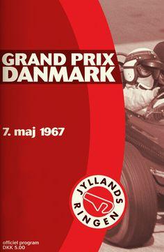 Grand Prix Danmark (1967)