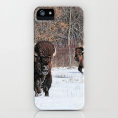 Running Wild iPhone Case by Captive Images Photography - $35.00