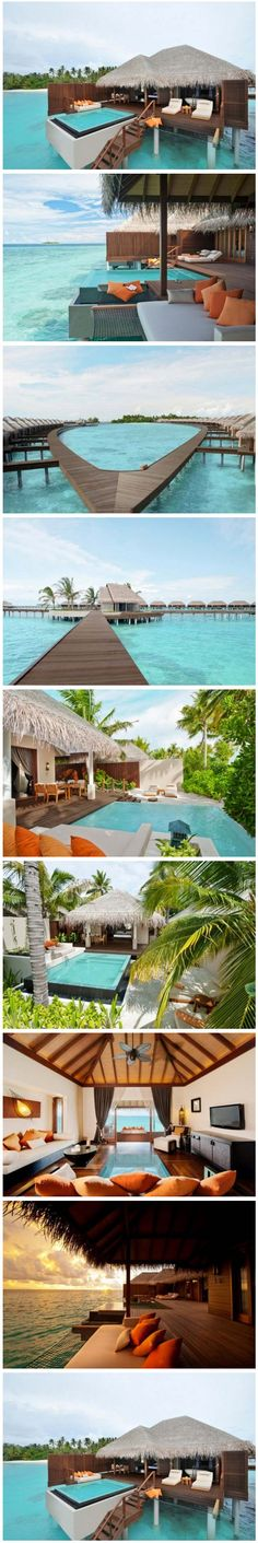 This place looks amazing! I want a vacation now... :)