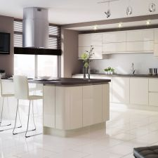 The Mackintosh Integral Gloss Ivory kitchen comes in a modern style with a gloss finish. Browse the kitchen features and find a retailer near you. Ivory Kitchen Cabinets, Kitchen Cabinet Doors, Kitchen Furniture, Kitchen Decor, Kitchen Ideas, Kitchen Inspiration, Kitchen Images, Kitchen Cart, Bristol