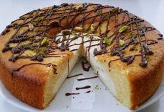 Köfteli Yelpaze Patates Tarifi - Güncel Tarif Banana Bread, Pork, Pasta, Meat, Desserts, Kakao, Recipes, Kale Stir Fry, Tailgate Desserts