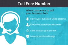 tollfree number service for your business