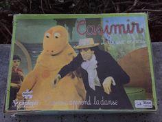 Puzzle Casimir 70'
