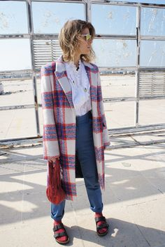 #streetstyle #style #fashion #streetfashion #asos #fashionfinder #plaid #tartan #flannel