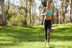 How to Breathe When Running | POPSUGAR Fitness
