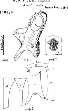 Pattern and vintage sewing book, http://pinterest.com/madmoizelle/pattern-and-vintage-sewing-book/