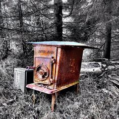 https://flic.kr/p/CskYbB   The old faithful fireplace #dovre #prewar #rurex #rural #rustic #dilapidatedvisuals #decay #abandoned #fujifilm #x30 #outdoorphotography