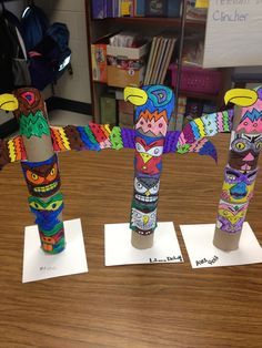 This is one of my favorite units! It motivates students to want to learn about the Native Americans of North America (Eastern Woodland...