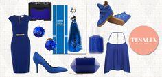 ¿Tienes prendas de color azul? ¡Actualiza tu closet con las últimas tendencias!