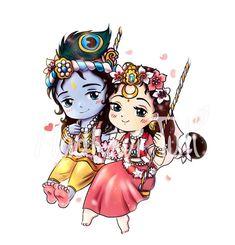 Radha Krishna Pictures, Lord Krishna Images, Radha Krishna Photo, Krishna Art, Radha Krishna Paintings, Radha Radha, Krishna Songs, Radha Krishna Quotes, Little Krishna