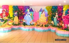 Globos Para Fiestas | Miracle´s Events: SERVICIOS Y PRODUCTOS