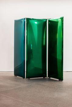 OSKAR ZIĘTA Sonar - CLIENT Chamber Gallery in New York