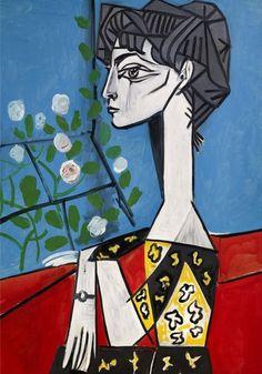 Picasso Aglayan Kadin Sanat Tarihi Tablolar Ve Soyut Sanat
