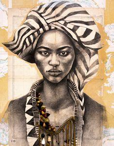 Stéphanie Ledoux - Carnets de voyage: Tutuba