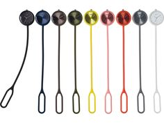 Renk renk Lexon Take Time saatler Promart-Promotion ile artık Türkiye'de! İster kot üzerinde, ister kol saati şeklinde, ister çanta içerisinde kullanabilirsiniz.