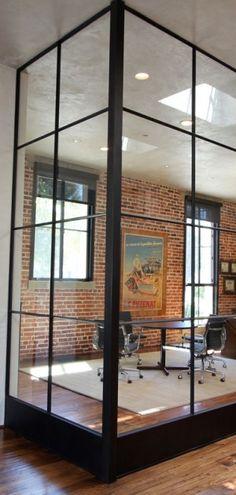 Steel windows and doors commercial eurofineline steel for Office doors with windows