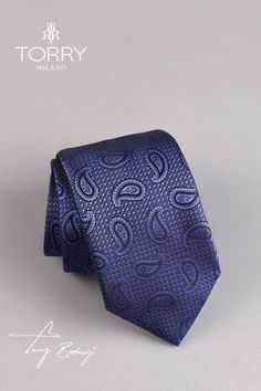 Our ties are part of the premium category, being made in Italy. They are made of Como silk and are noted for their superior quality, presenting an impeccable handwork. Man Up, Superior Quality, Paisley Print, Silk Ties, Elegant, How To Make, Handmade, Style, Italia