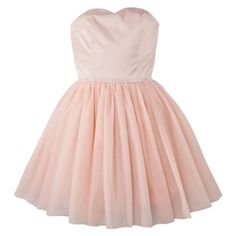$69.99  Xhilaration® Juniors Tulle Ballerina Prom Dress - Assorted Colors    target sells prom now