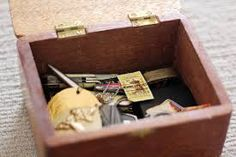 Image result for Box of memories