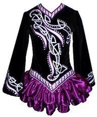 gavin irish dance dresses - Google Search