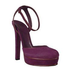 Gucci Womens Huston Mary Jane Platform Sandals | Designer Womens Shoes | Scoop.it