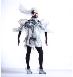 MODECONNECT » Wellington World of WearableArt Show and Awards