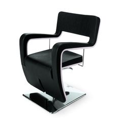 You can always add Porsche Design to your salon, if you want to stand out