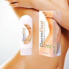 Stretch Mark Removal Cream DermElast Clinically Developed Lotion Helps Prevent and Reduce Deep Marks,Natural Organic Cream Effective On New and Old Scars For Women,Men and Teens.Use During and After Pregnancy See Visible Results on Legs,Buttocks and Tummy -- Click image for more details. (Note:Amazon affiliate link)