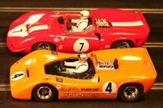 Vintage Monogram slot cars   Slot Car Track Sets, Digital Slot Cars, New Slot…