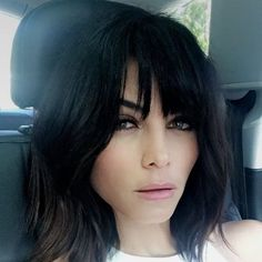 Best Haircut 2017 Is Bob With Bangs | StyleCaster