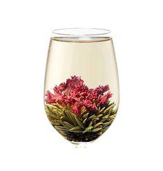 Fleurs de thé POURPRES INFINIS Pack de 12  Beauté et santé