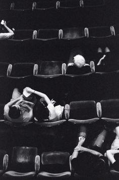Cinema - via tumblr