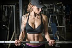Fitness by epicshoots