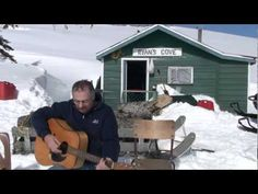 Newfoundland Music In The Mountains. 1497 written by Johnny Drake Newfoundland And Labrador, My Heritage, The Rock, Drake, Birth, Beautiful Places, Destinations, Fishing, Bee