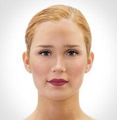 Prueba el look que quieras en el #MaquilladorVirtual de @Cyzone_oficial!