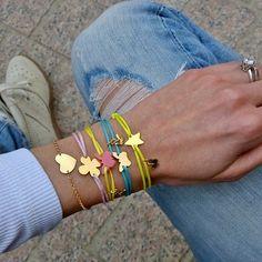 borboleta.co #onlineshop #borboleta_official #love #jewelry #bracelets #borboleta