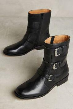 Kandace Moto Boots