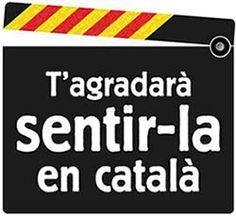 T'agradarà sentir-la en català.