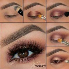 This copper eye tho!