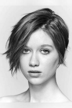 Das Lineal verrät | Stehen uns kurze Haare wie beim GNTM-Umstyling?