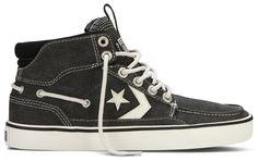Converse Skateboarding (CONS) Spring / Summer 2013 Sneaker Collection