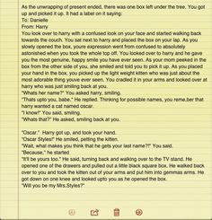 Imagine part two (: for danielle -Bailey<< dying