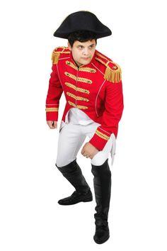 15fb95ecf66 Uniform Carnival Theatre Soldier Napoleon Jacket Fancy Dress Costume Party
