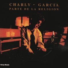"""""""No Voy en Tren"""" by Charly García was added to my Discover Weekly playlist on Spotify"""