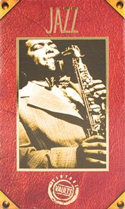 Jazz - Louis Armstrong, Miles Davis, Charlie Parker, Thelonious Monk, Stan Getz, Duke Ellington, Art Tatum & others. - Daedalus Books Online