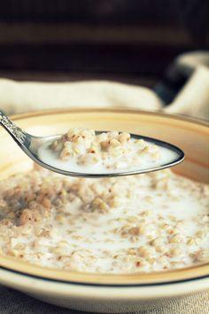 Ancestral Fermentation: Fermented Grain Porridges