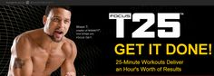 Woman, Wife, Mother and a Professor: Beachbody Fitness Programs: A great Solution for Busy People