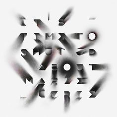 Wired type by Sawdust