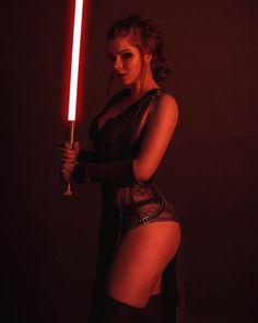 Star Wars: Jedi And Sith Sexy Cosplays By Anastasya Zelenova and Alisa Valeeva – Cosplayers and Babes Star Wars Mädchen, Star Wars Girls, Cosplay Anime, Cosplay Girls, Cadeau Star Wars, Costume Star Wars, Film Science Fiction, Star Wars Pictures, Star Wars Poster